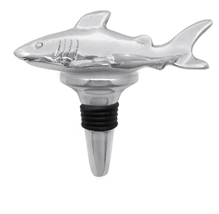 Shark Bottle Stopper