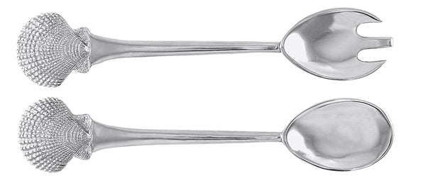 Scallop Salad Servers