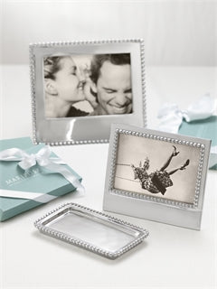 Engraved Statement Frame