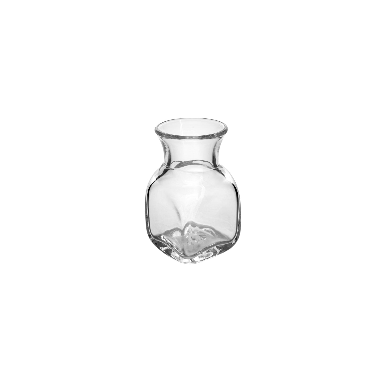 Woodbury Square Vase, Small