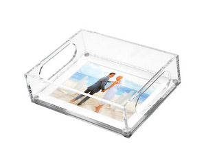 Small Photo Tray