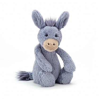 Bashful Donkey animal
