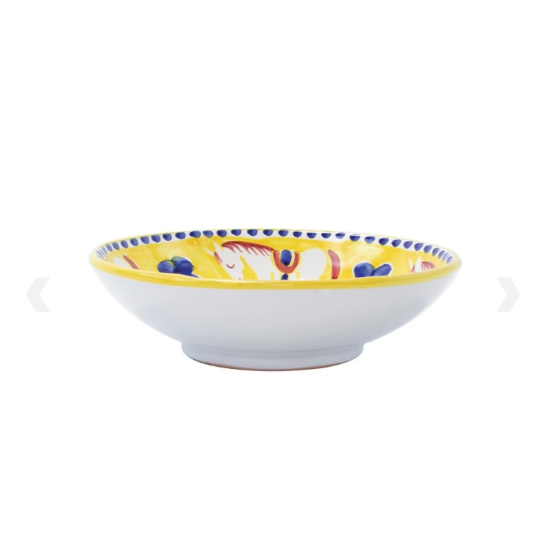 Campagna Coupe Pasta Bowl