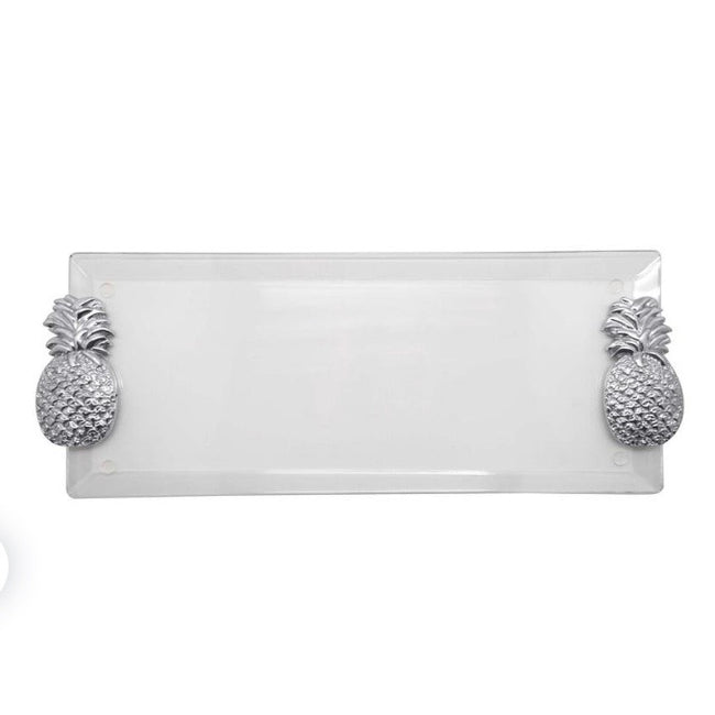 Pineapple acrylic Tray