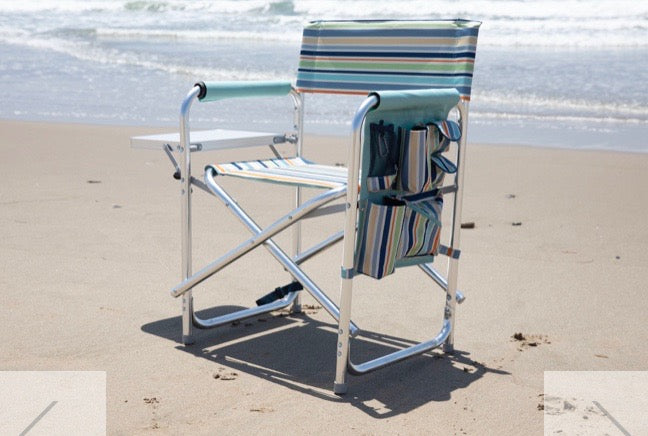 Sports and Beach Chair