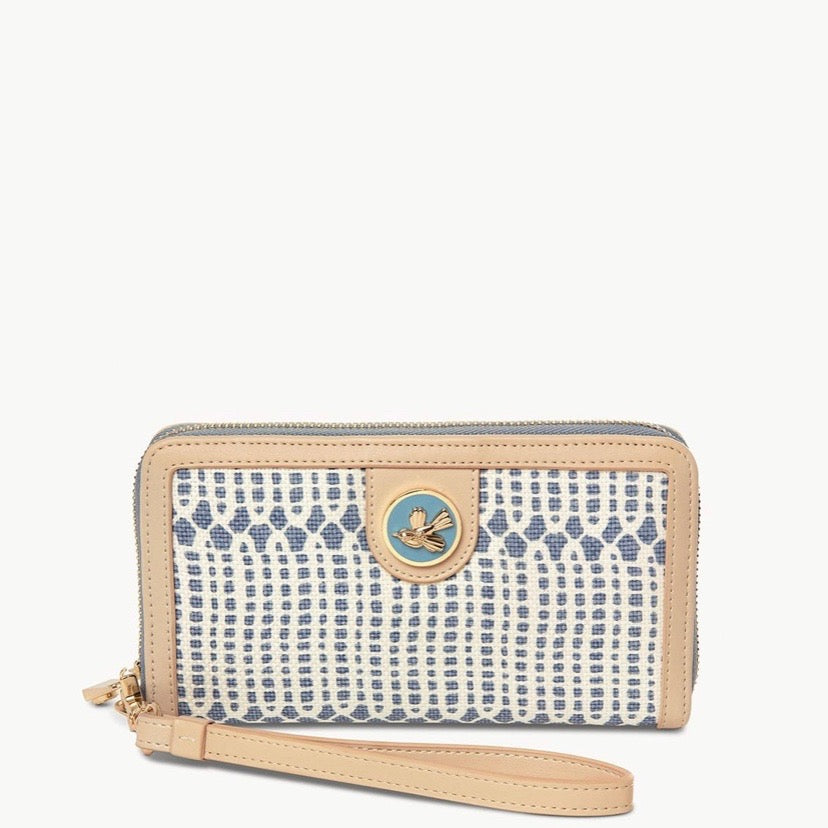 Songbird Yacht Club 449 Wallet