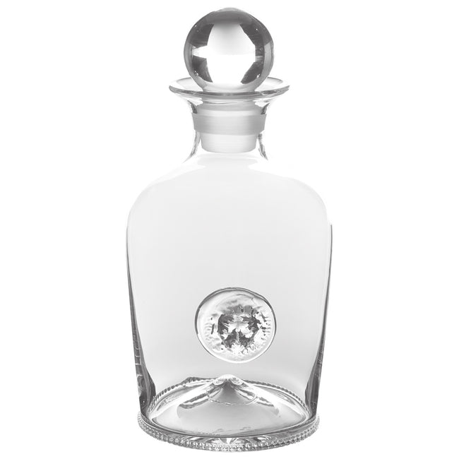 Victor, Lion Decanter
