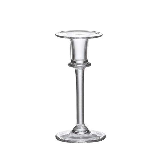 Simon Pearce Cavendish Candlestick, Medium