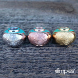 Fingerprint Charms that fit Pandora Bracelet by DimplesCharms.com