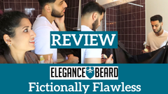 Review | Fictionally Flawless | Raheem & his Wife Saba