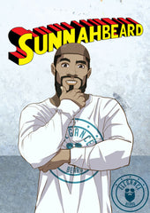 The Story of the Sunnah Beard