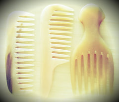 Benefits of Horn Comb for Beard