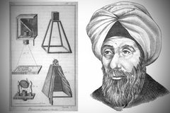 Ibn al-Haytham: The First Modern Scientist - Famous Bearded Men