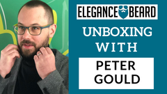 UNBOXING WITH PETER GOULD - DESIGNER & CREATIVE ENTREPRENEUR (ZILEEJ & SALAM SISTERS)
