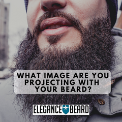 What Image Are You Projecting With Your Beard?