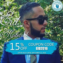 Beard Products - The Ideal Eid Gift for Men - Eid Discount