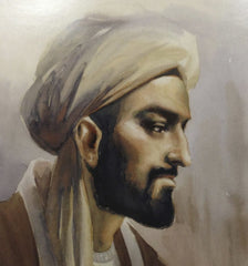 "Ibn Khaldun ""Father of Sociology"" - Famous Bearded Men"