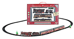 Classic Train Sets