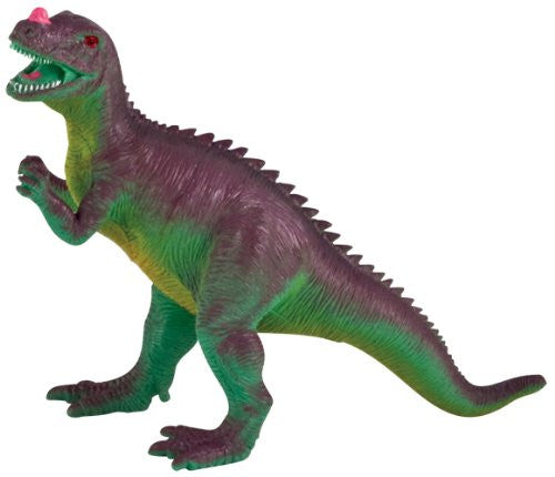Real -As-Life Dinosaurs - Ceratosaurus