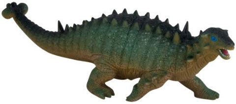 Real -As-Life Dinosaurs - Pinacosaurus