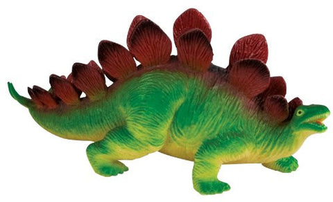 Real -As-Life Dinosaurs - Stegosaurus
