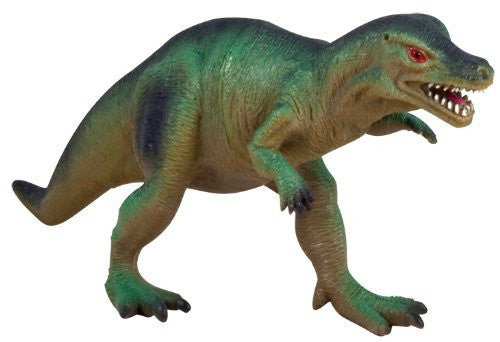 Real -As-Life Dinosaurs - Allosaurus