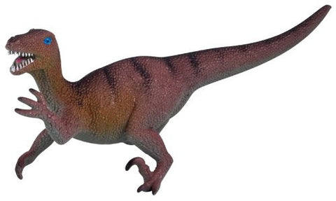 Real -As-Life Dinosaurs - Deinonychus