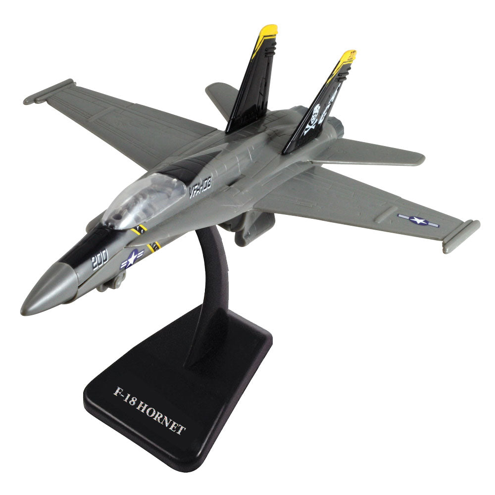 InAir E-Z Build Model Kit, F-18 Hornet
