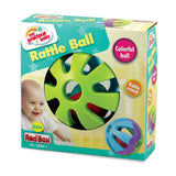 My Precious Baby - Rattle Ball