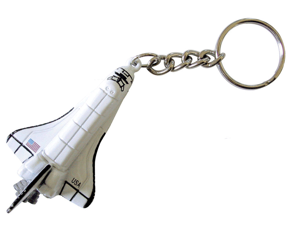 Space Shuttle Key chain