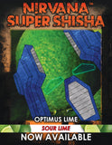 OPTIMUS LIME  (CITRUS MIX)