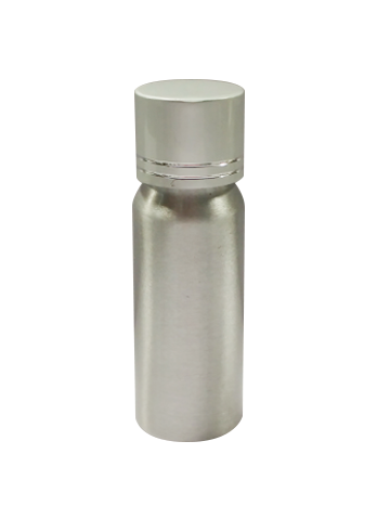 9g Aluminum Bottle