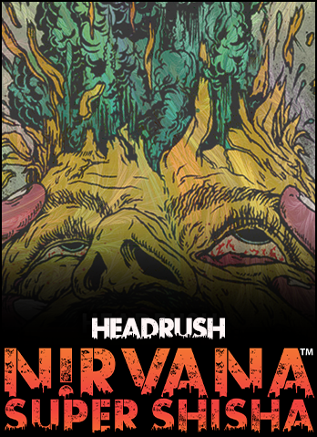 Headrush  (Cranberry Pineapple)