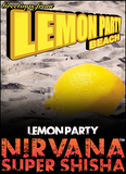 Lemon Beach Party  (Lemon Lime)