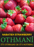 Nabatieh Strawberry (STRAWBERRY LEMON )