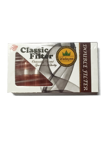 Classic Cotton Filters