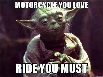 Things you should do on a motorcycle before you die….part one