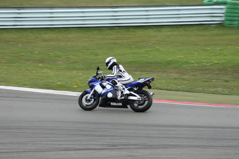5 Things You Should Know Before Your First Track Day