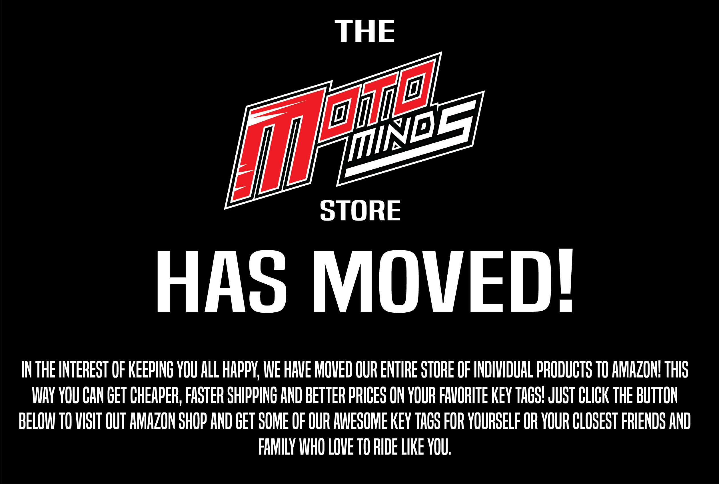 MotoMinds Store