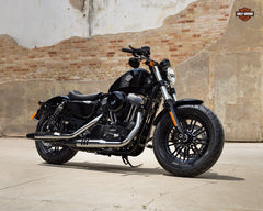 Harley-Davidson Sportster 1200 Forty-Eight