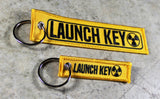Launch Key - Mini Key Tag