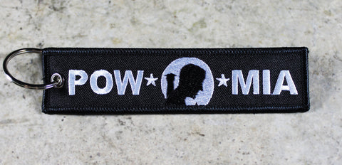 POW/MIA Keytag - Keys for a Cause