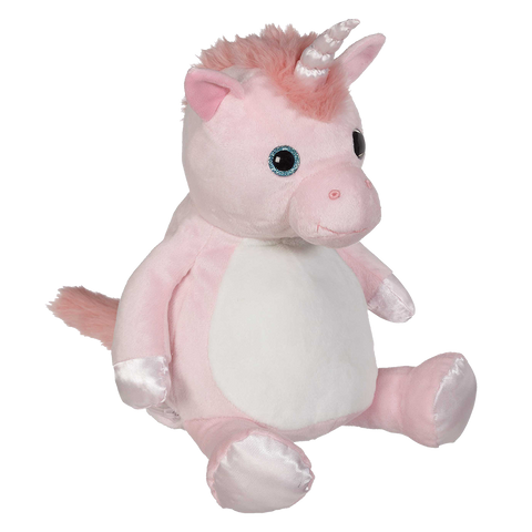 Whimsy Unicorn Embroider Buddy®