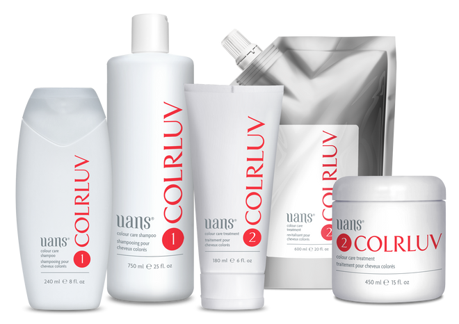 COLRLUV – Color Care