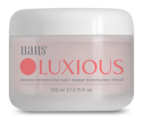 LUXIOUS Intensive Reconstructive Mask