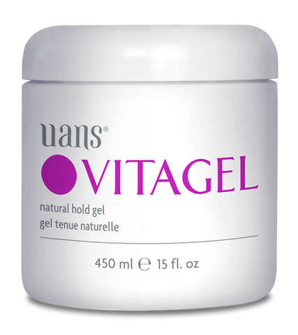 VITAGEL Natural Hold Styling Gel