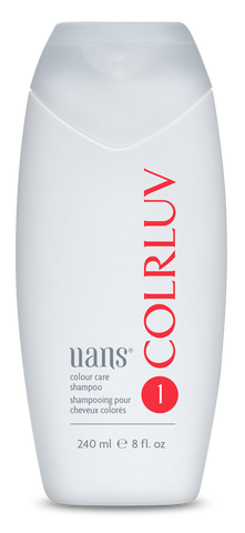 COLRLUV Color Care Shampoo