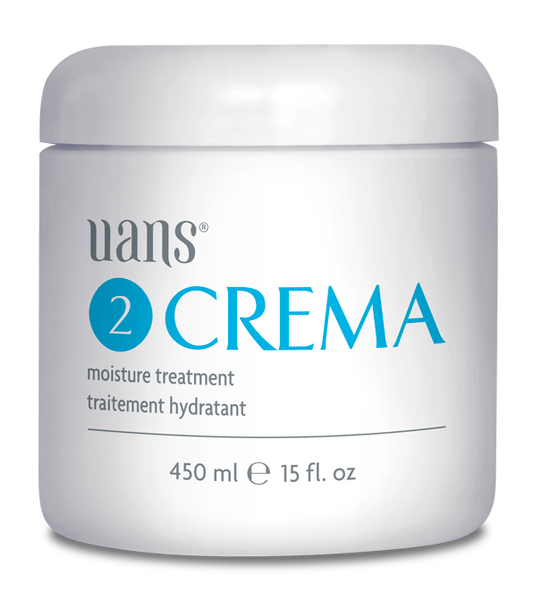 CREMA Moisture Treatment