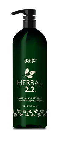 HERBAL 2.2 Post-Colour Cond.
