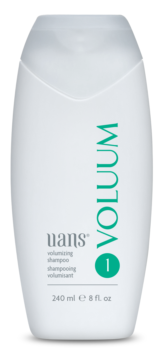 VOLUUM Volumizing Shampoo